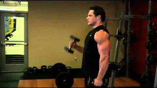 Biceps   Alternate Hammer Curl   Exercises Guide!   Live Health Club