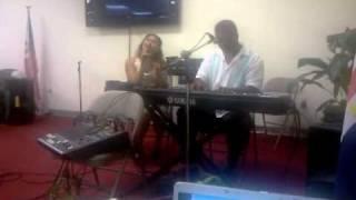 """Vilma Moreno e Nhelas - """"To Martins (Mamae)"""" Bulimundu"""