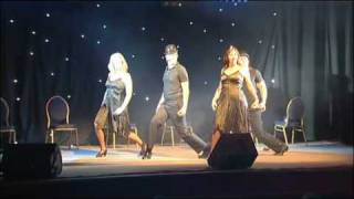 SO MUSICALS - Show highlights - So Productions