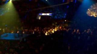 Gala Boksu Walka stulecie wejscie na Ring Dawida Cygana Kosteckiego przy kawalku Firmy