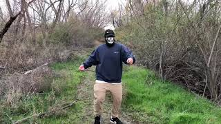 PHASOD DANCE VIDEO: 6LACK Pretty Little Fears ft. J.Cole