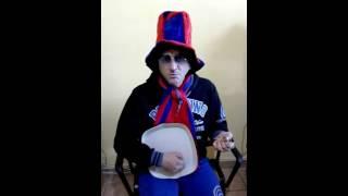 don carrozza versione pino daniele dedica una canzone ad alex cordaz