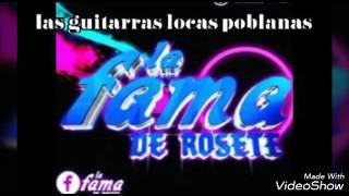 Sonido GONPER - ( DJ dinamix )_ las guitarras locas pobladas 2016 de grupo la fama
