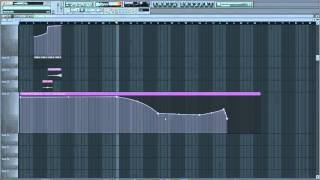 AlunaGeorge   I'm In Control ft  Popcaan REMAKE FL studio FREE FLP DOWNLOAD