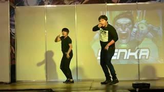 GOT7 - If You Do | Boys Warriors | Dance Battle