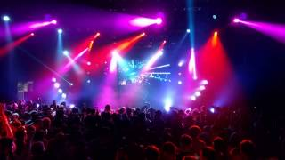 Illenium - Lost @ PlayStation Theater, NYC