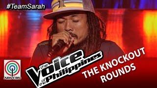 "Team Sarah Knock Out Rounds:  ""Bilog na Naman Ang Buwan"" by Kokoi Baldo-Season 2"