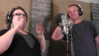 Tina Adair Band - BORN BAD - brand new album - teaser