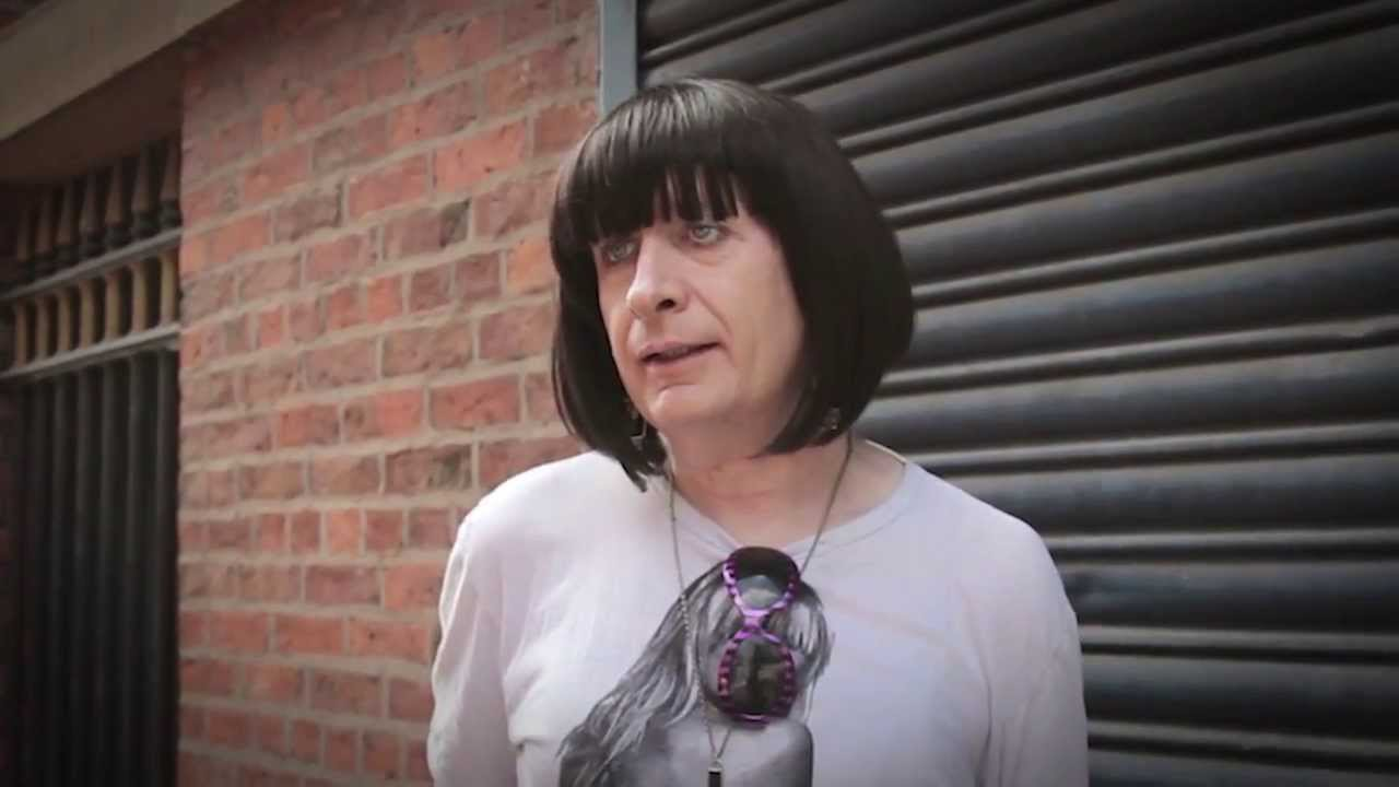 My Genderation: Paula, a trans woman from Manchester