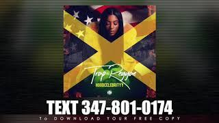 HoodCelebrityy - RunDat (Prod By. DJ SwanQo)  (Trap Vs Reggae)