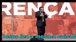 SILAS MALAFAIA E A SUA CONFIANÇA EM DEUS...