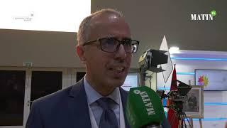 Colloque national de la Régionalisation avancée : Déclaration de Abdessamad Sekkal