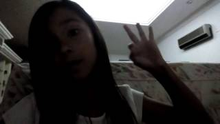 What do you mean- Justin bieber (kaiyisah cover)