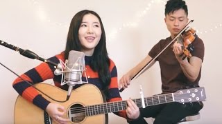 IT AIN'T ME-Selena Gomez/Kygo (Cover) Megan Lee/Daniel Jang
