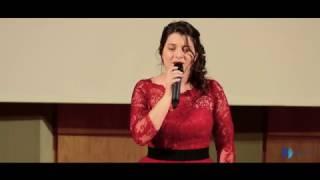 Luiza Spiridon - Unser Vater in dem Himmel (Tatăl nostru din cer)