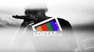 scarlxrd - RUN! (LOFTAS TV Live)