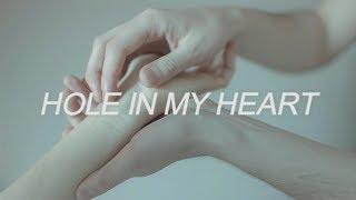 Sleeping With Sirens - Hole In My Heart (Español)