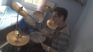 Acdc Play Ball Elie Drum Cover