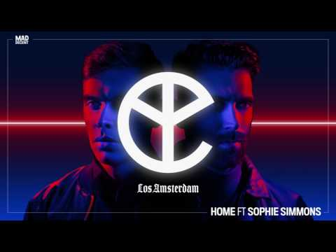 Yellow Claw - Home (feat. Sophie Simmons)