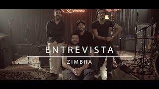 Zimbra - Entrevista Exclusiva (AudioArena Originals)