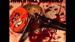 Rock N Roll Cannibals - Really Wanna Rock 'N' Roll