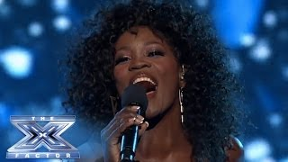 The Top 12 Pay Tribute to Lou Reed - THE X FACTOR USA 2013