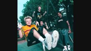 Sum 41 - Second Chance For Max Headroom (Lyrics)
