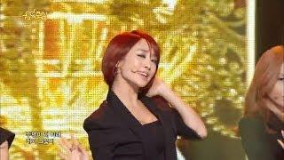 [HOT] KARA - Damaged Lady, 카라 - 숙녀가 못 돼, Music core 20130914