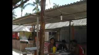 FOOD SHOP - UNIVERSO PARALLELO 2011/2012