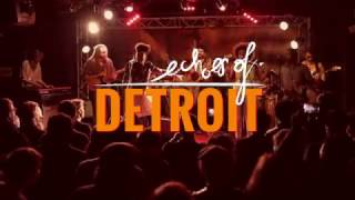 Echoes of Detroit - New Morning #1