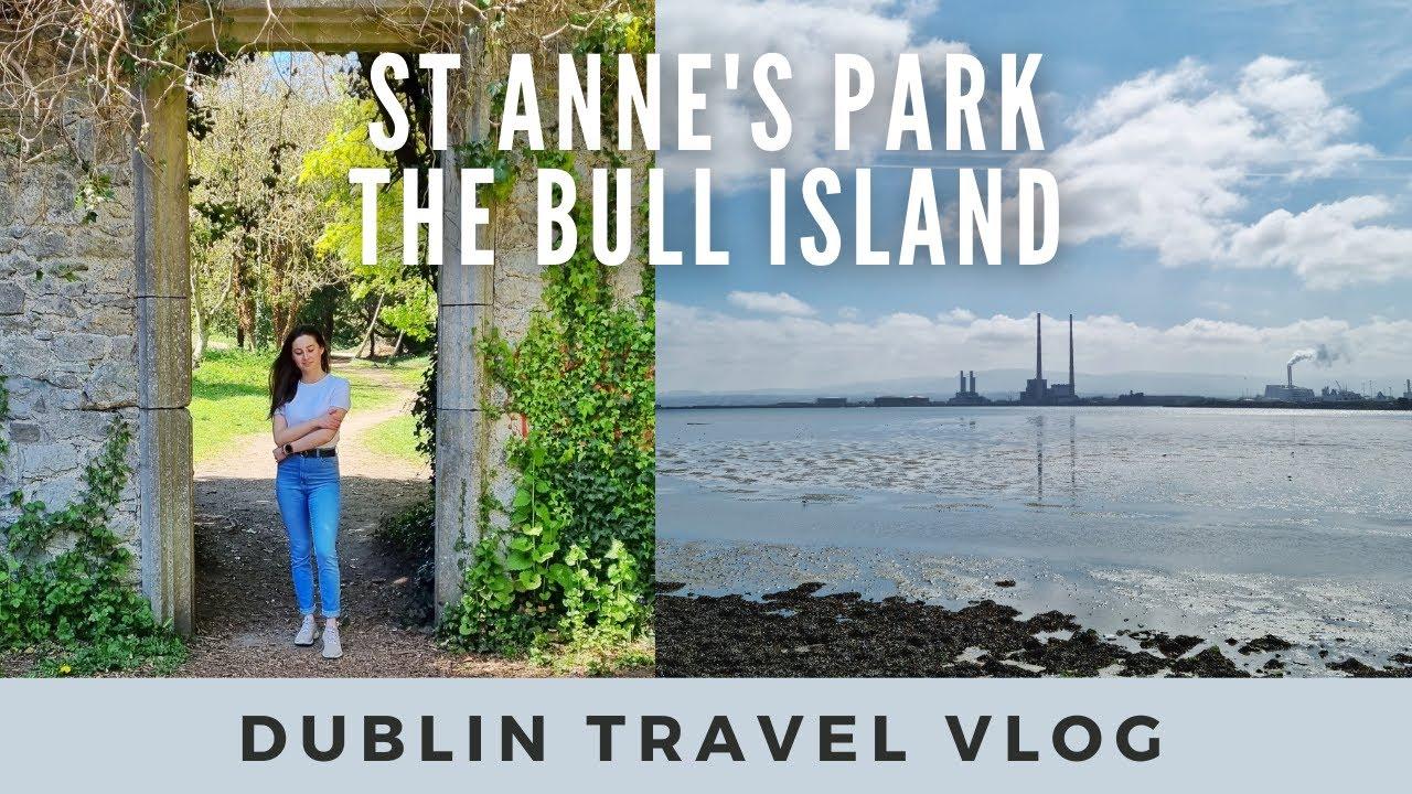 St Anne's Park and Bull Island – Clontarf, Dublin