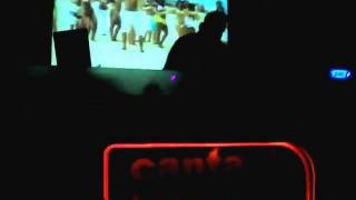 CANTA LATINO CLUB-VISEU BY DJ SPACEMASTER L GLOBAL LIVE SESSIONS - 2011