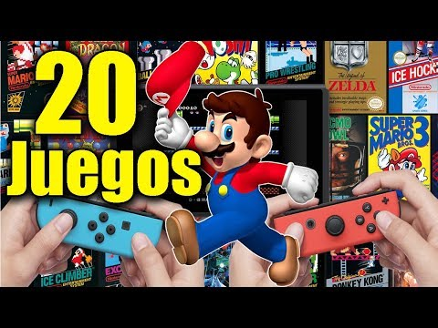 Download Thumbnail For Juegos De Nes En Nintendo Switch Online Nes