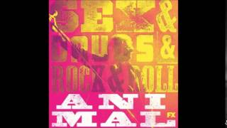 Animal (feat. Elizabeth Gillies) [from Sex&Drugs&Rock&Roll]