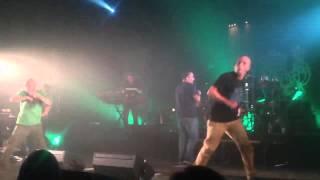 Zebda live Mende - on est chez nous (05/10/12) HD