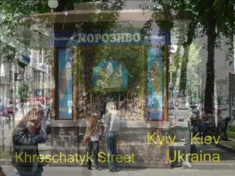 Trip to Kyiv (Kiev)