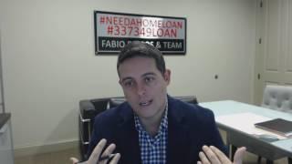 FHA MI factor Price Cut explanation by Fabio
