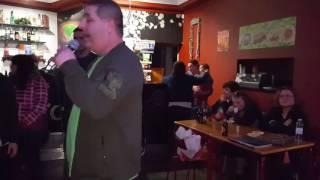 Amarino Freitas,Anel de Rubí Bruno Amigos do Karaoke.HD