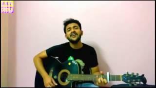 Aap Ki nazro ne samjha cover by Sagnik :-)