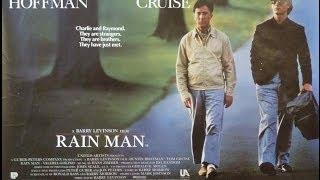 ᴴᴰ [1988] Rain Man • Hans Zimmer ▬ ''Soundtrack/Movie Trailer''