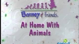 He uploaded Any Way You Slice It, Twice Is Nice! and At Home with Animals has the complete!