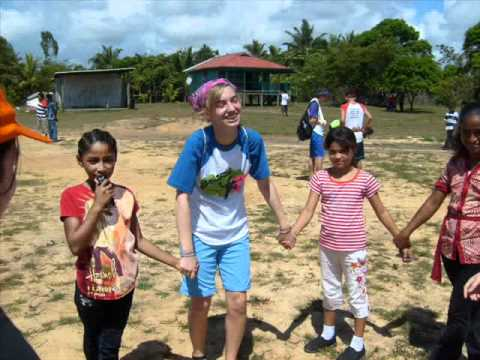 Undignified Nicaragua 2011 -Thank you Supporters!