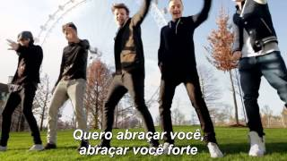 One Direction - One Way Or Another (Official Video Legendado) PT-BR
