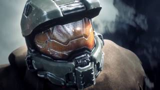 Halo Tribute - Everybody Wants To Rule The World (Versus x Dread Pitt Remix)