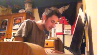 'Don't Stop The Music'- Jamie Cullum/Rihanna Cover