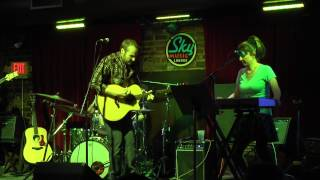 Going Up the Country cover by The Good Medicine Revival Show