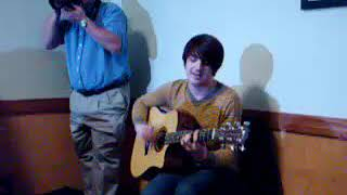 Drake Bell - Found A Way (Acoustic) - LIVE 2006!