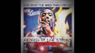 Yfn Lucci x Pnb Rock - EveryDay We Lit Instrumental (ReProd: By LNF Stacks)