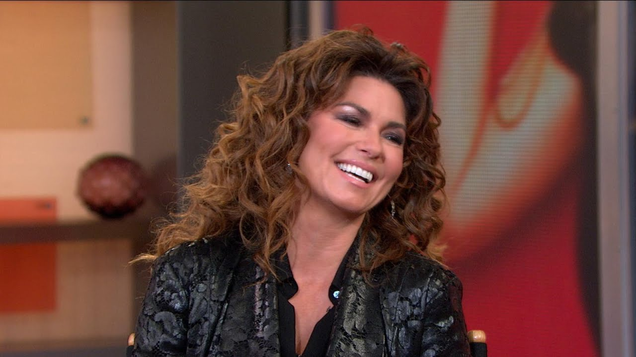 Date For Shania Twain Tour In Las Vegas Nv