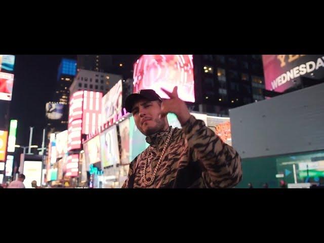 Vídeo de Animal de Omar Montés
